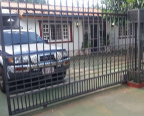 Casa en Barrio Molino
