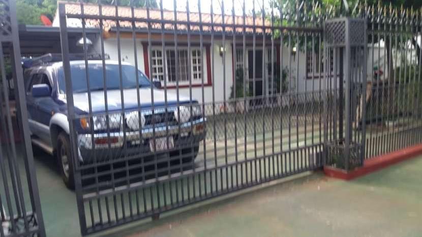 Casa en Barrio Molino - 0
