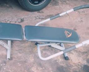 Abdominalera Athletic