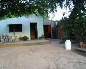 Casa en Remansito