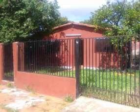 Casa amoblada en Limpio