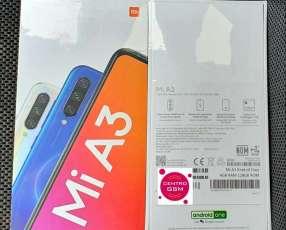 Xiaomi Mi A3 64 gb nuevos en caja