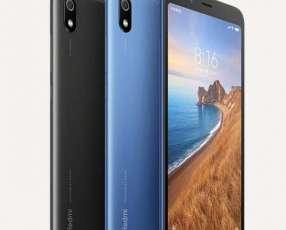 Xiaomi Redmi 7a de 32 gb nuevos