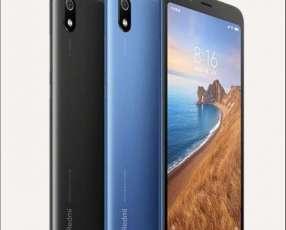 Xiaomi Redmi 7a nuevos en caja