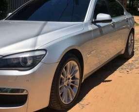 BMW 730D 3.0 diésel 2012 de Perfecta