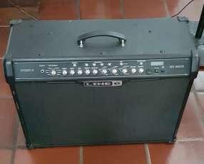 Amplificador para guitarra line 6 mod
