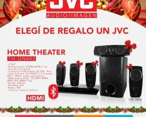 Home Theater JVC
