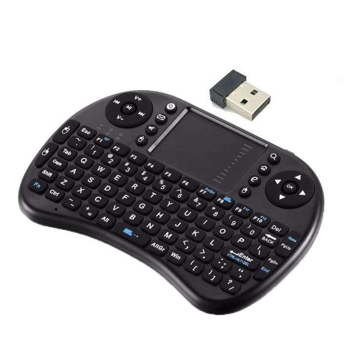 Convertidor Smart TV BOX - 3