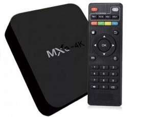 Convertidor Smart TV BOX