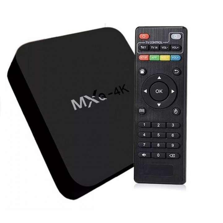 Convertidor Smart TV BOX - 0