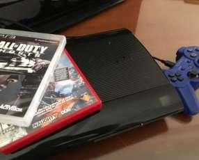 PlayStation 3 con 1 control