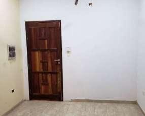 Departamento de dos dormitorios en primer piso