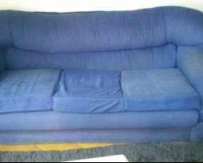 Sofá de 3 piezas