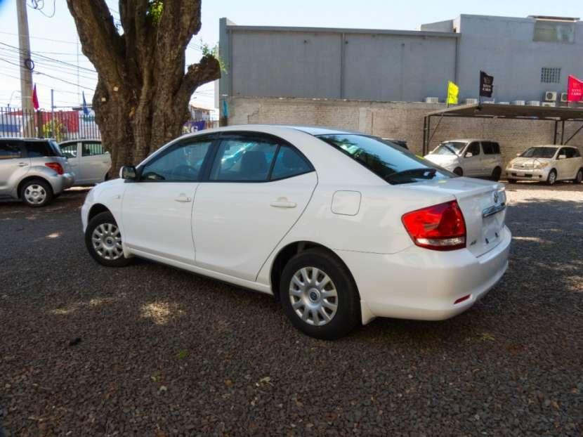 Toyota Allion 2006 - 3