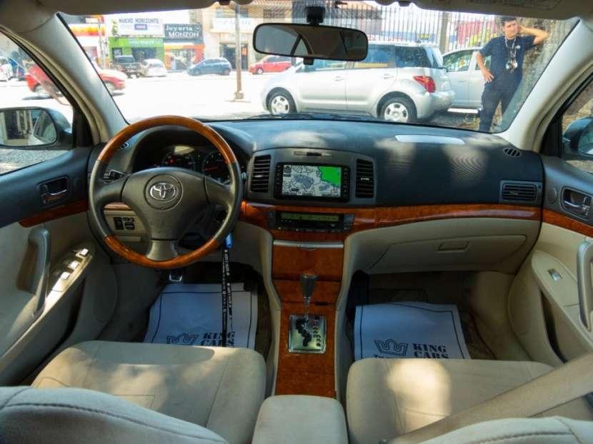 Toyota Allion 2006 - 0