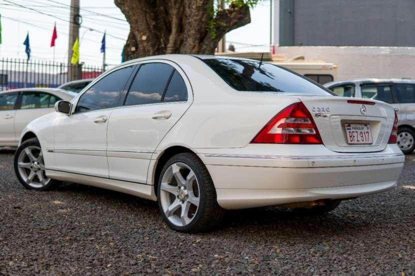 Mercedes Benz C230 2006 - 1