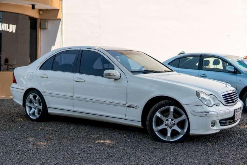 Mercedes Benz C230 2006 - 0