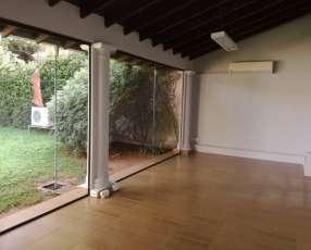Amplia casa para oficina avenida Boggiani