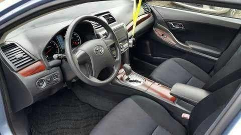 Toyota New Allion 2007 - 1