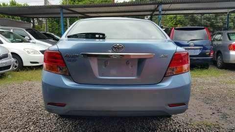 Toyota New Allion 2007 - 3