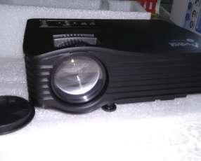 Proyector Audisat PJ-035 WiFi