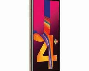 Samsung Galaxy J4 Plus nuevo en caja