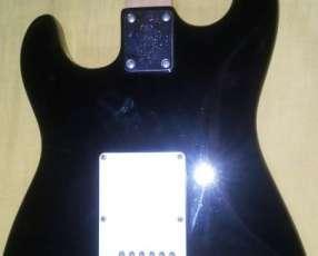 Guitarra eléctrica Freeman stratocaster