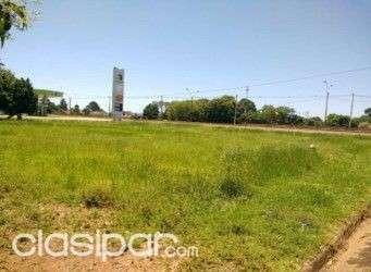 Terreno 800 m2 sobre asfalto en Carmen del Paraná Itapúa - 1