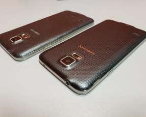 2 Samsung Galaxy S5