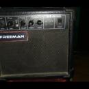 Amplificador Freeman