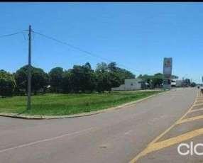 Terreno 800 m2 sobre asfalto en Carmen del Paraná Itapúa