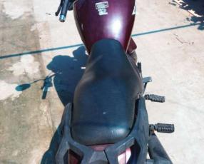 Moto Milestone 170 cc