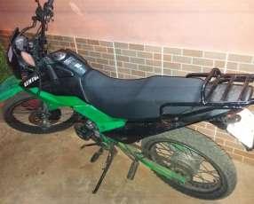 Moto Kenton Stark 150 cc