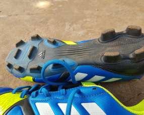 Botín Adidas Nitrocharge 3.0