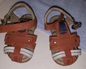 Sandalia para nene