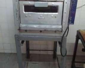 Horno Industrial Eléctrico Tedesco 90 x 40 cm