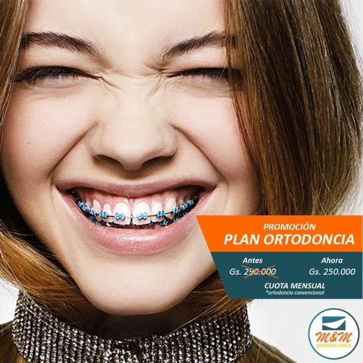Seguros odontológicos M&M Odonto clínica - 0