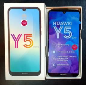 Huawei Y5 2019 de 32 gb nuevos