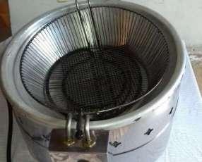 Fritadora Eléctrica Tedesco de 5 Litros