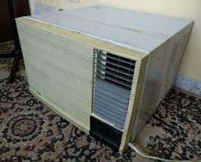 Aire Acondicionado de ventana Carrier 18.000 btu