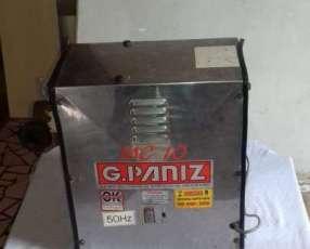Molino Industrial Eléctrico G.Paniz