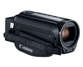 Filmadora Canon VIXIA HF R80 Full HD