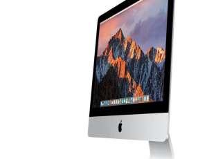 Aio Apple Imac I5-2.3 de 21.5 pulgadas