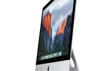 Aio Apple Imac I5-3.3 de 27 pulgadas 5K