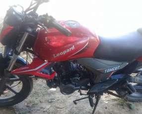 Moto Leopard 200