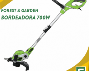 Bordeadora 700W Forest&Garden