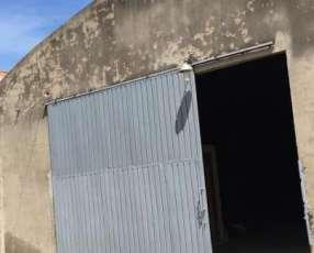Depósito a 30 metros de Avda Mcal López