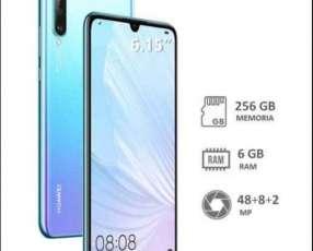 Huawei P30 Lite 256 gb y 6 gb ram