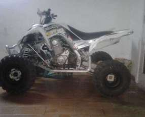 Cuasi Yamaha Raptor 700R 2008