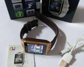 Reloj teléfono con tarjeta SIM